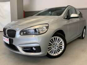Bmw Serie 2 A.T. 220d xDrive Active Tourer Luxury det.2